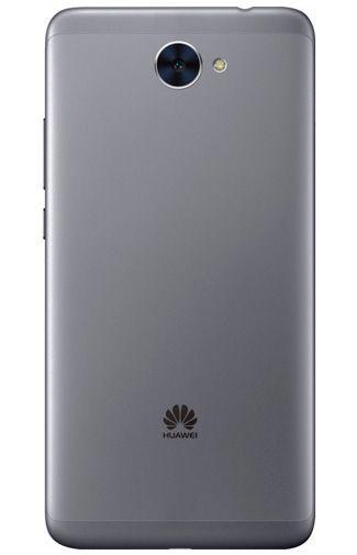 Productafbeelding van de Huawei Y7 Dual Sim Grey