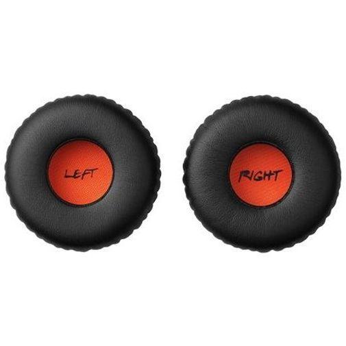 Productafbeelding van de Jabra Bluetooth Stereo Draadloze Headphone Revo Grey