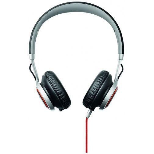 Productafbeelding van de Jabra Stereo Headphone Revo Grey