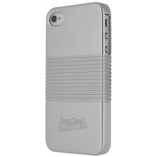 Jean Paul Gaultier Backcover Apple iPhone 4/4S Metal