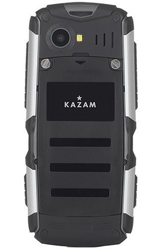 Productafbeelding van de Kazam Life R5 Black