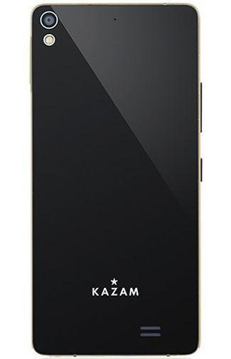 Productafbeelding van de Kazam Tornado 348 Black