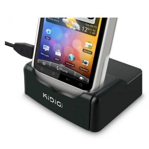 Productafbeelding van de KiDiGi Bureaulader HTC Wildfire S
