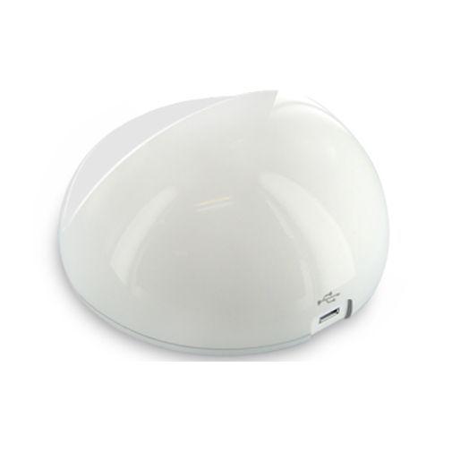 Productafbeelding van de KiDiGi Houder White Apple iPad 2