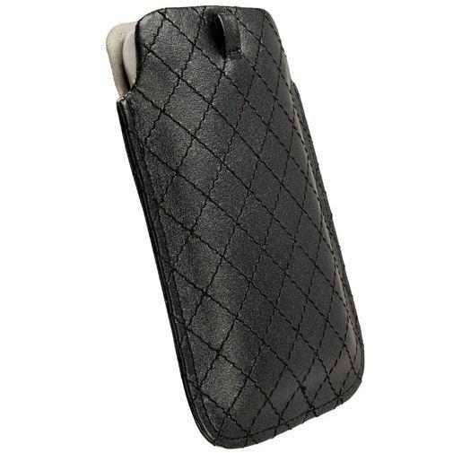 Productafbeelding van de Krusell Avenyn Pouch Black XXL