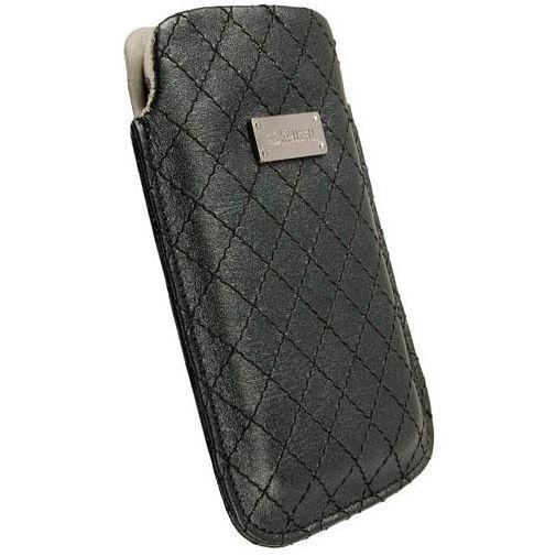 Productafbeelding van de Krusell Avenyn Pouch Black 3XL