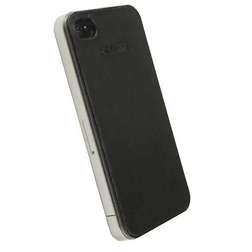 Productafbeelding van de Krusell iPhone 4 Coco UnderCover Black