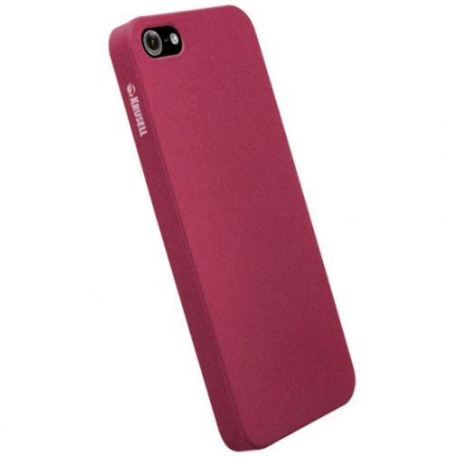 Productafbeelding van de Krusell Colorcover Apple iPhone 5/5S Pink