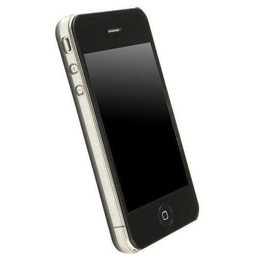 Productafbeelding van de Krusell iPhone 4 Donsö UnderCover Black