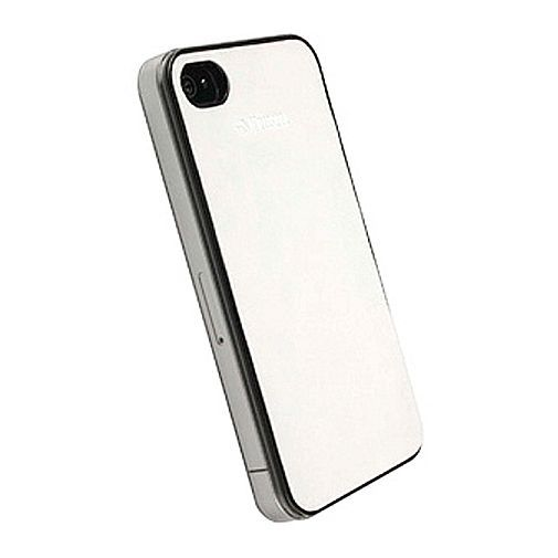 Productafbeelding van de Krusell iPhone 4 Donsö UnderCover White