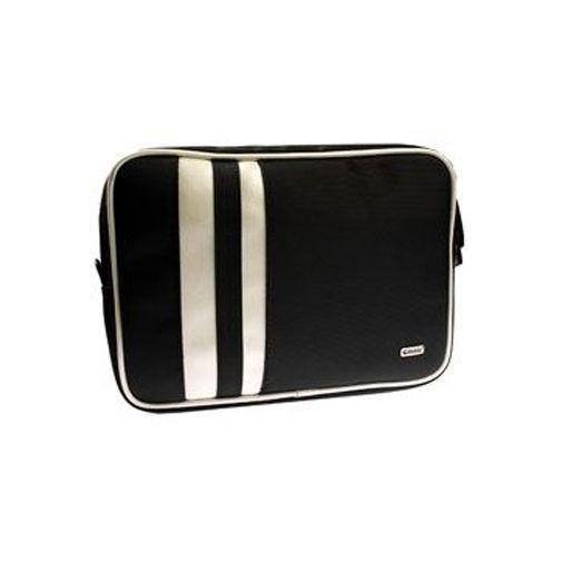 Productafbeelding van de Krusell Enter Tablet Case Black/White