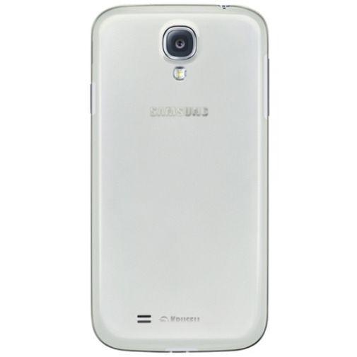 Productafbeelding van de Krusell FrostCover Samsung Galaxy S4 White