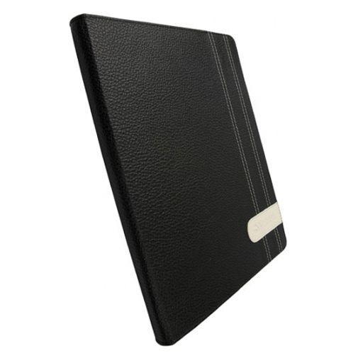 Productafbeelding van de Krusell Gaia Case Black Apple iPad 2