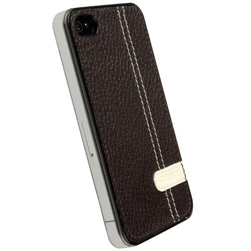 Productafbeelding van de Krusell Gaia Undercover Brown Leather