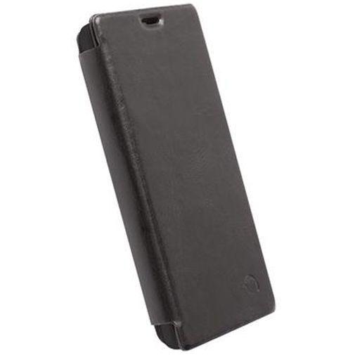 Productafbeelding van de Krusell Kiruna Book Cover Black Xperia Z1 Compact