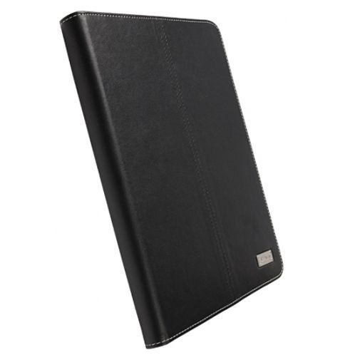 Productafbeelding van de Krusell Luna Case Black Samsung Galaxy Tab 10.1