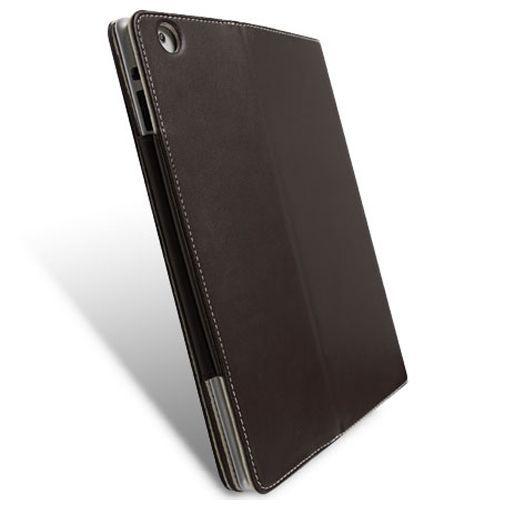 Productafbeelding van de Krusell Luna Case iPad 2/3 Brown
