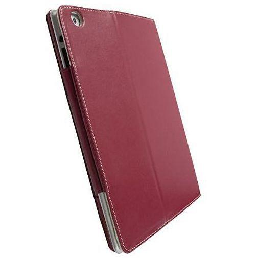 Productafbeelding van de Krusell Luna Case iPad 2/3 Red