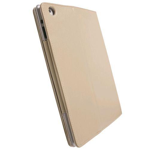 Productafbeelding van de Krusell Luna Case iPad 2/3 Sand
