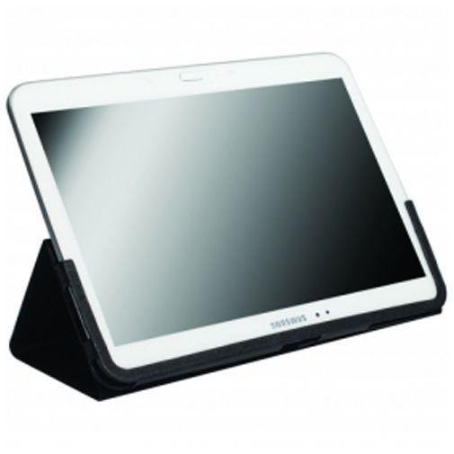 Productafbeelding van de Krusell Malmo Tablet Case Samsung Galaxy Tab 3 10.1 Black