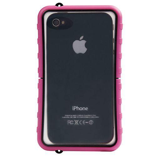 Productafbeelding van de Krusell SEaLABox Pink XL