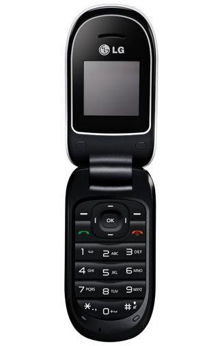 Productafbeelding van de LG A170 Pearl White