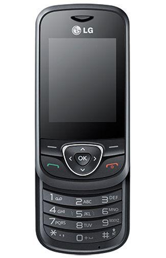 Productafbeelding van de LG A200 Black