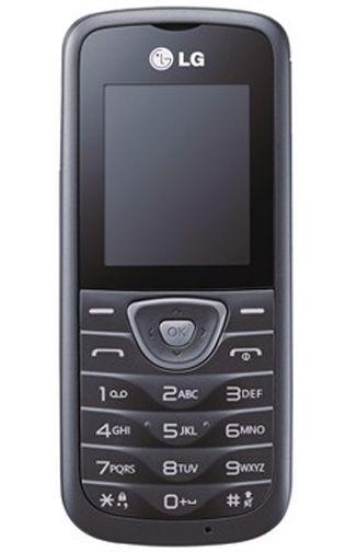 Productafbeelding van de LG A225 Black
