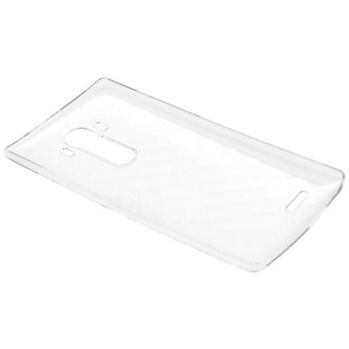 Productafbeelding van de LG Crystal Case Transparent LG G4