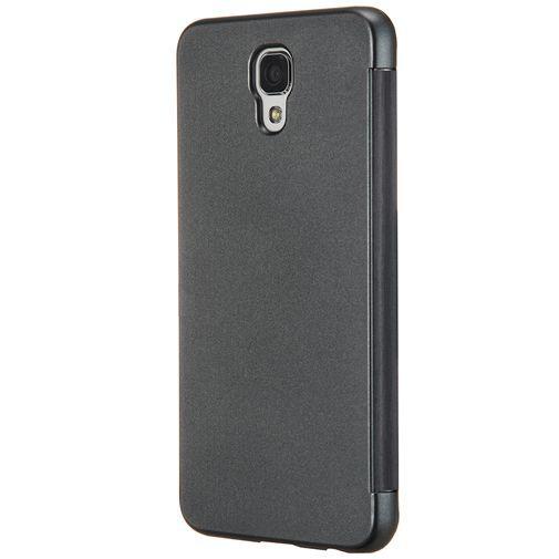 Productafbeelding van de LG Flip Case Black LG X Screen