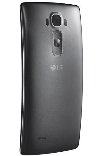 Productafbeelding van de LG G Flex 2 Black