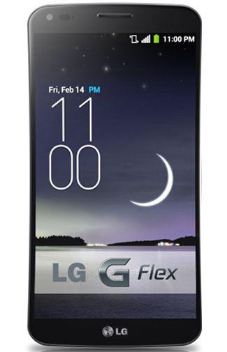 Productafbeelding van de LG G Flex Black
