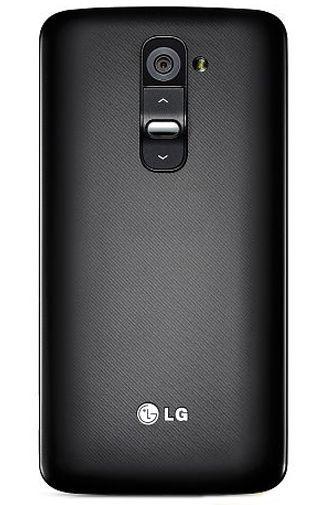 Productafbeelding van de LG G2 Black