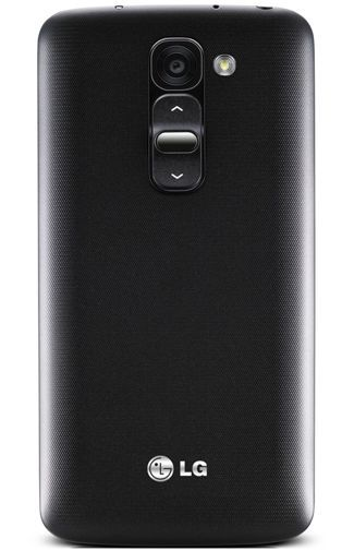 Productafbeelding van de LG G2 Mini Black