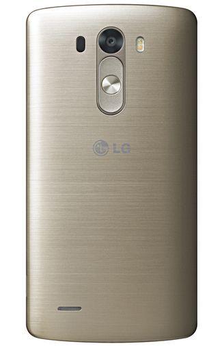 Productafbeelding van de LG G3 32GB Gold