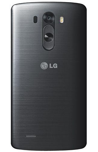 Productafbeelding van de LG G3 16GB Black