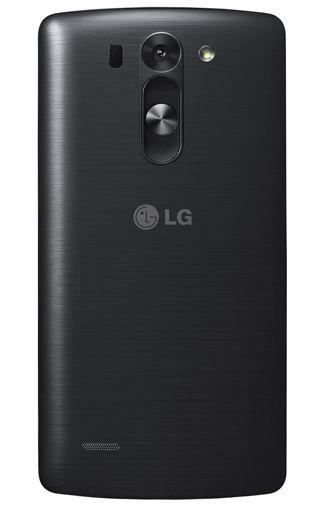 Productafbeelding van de LG G3 s Black