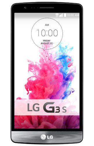 Productafbeelding van de LG G3 s