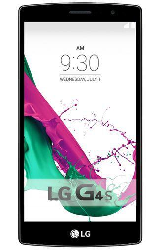 Productafbeelding van de LG G4 S Grey Titan