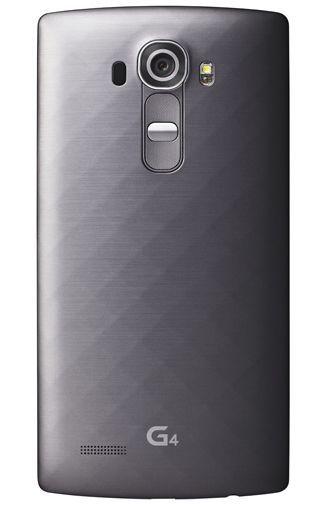 Productafbeelding van de LG G4 Grey
