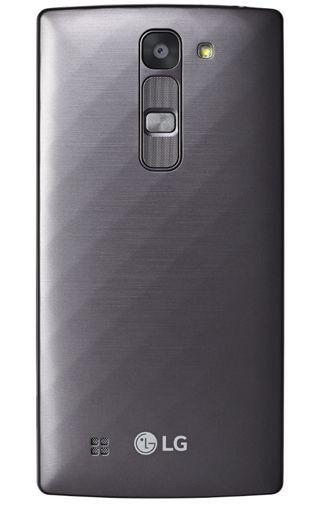 Productafbeelding van de LG G4c Grey