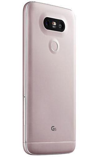Productafbeelding van de LG G5 Pink