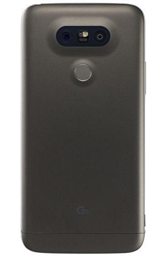 Productafbeelding van de LG G5 Titan