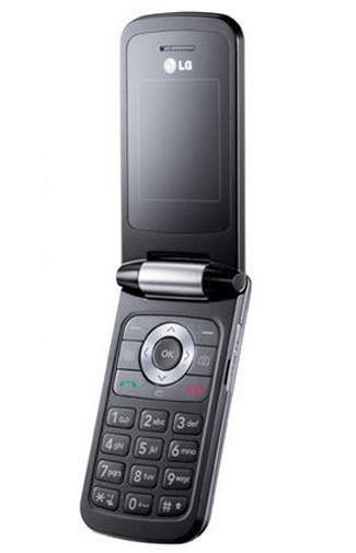 Productafbeelding van de LG GB220