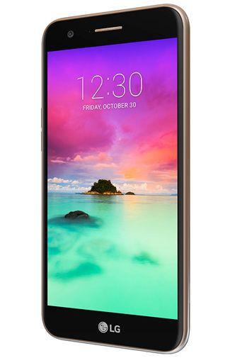 Productafbeelding van de LG K10 (2017) Gold