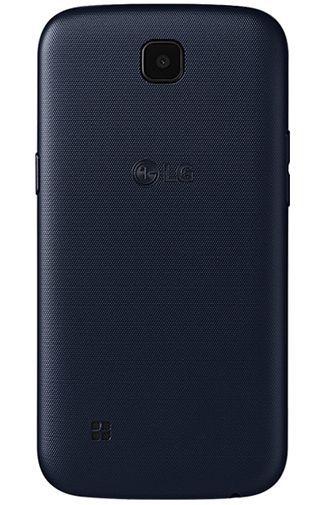 Productafbeelding van de LG K3 Dual Sim Blue