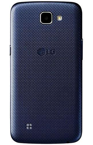 Productafbeelding van de LG K4 Dual Sim Indigo