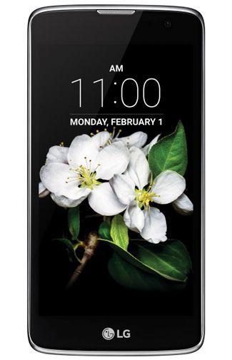 Productafbeelding van de LG K7 Black