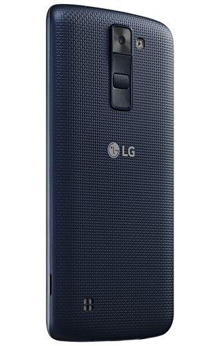 Productafbeelding van de LG K8 Dual Sim Indigo