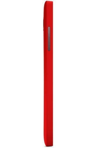 Productafbeelding van de LG Nexus 5 32GB Red